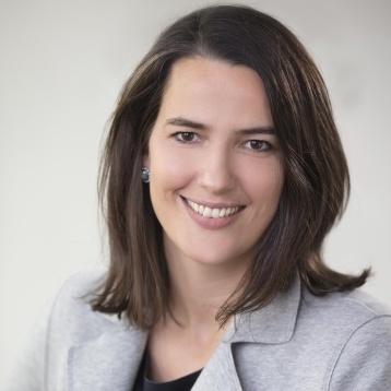 Portrait der Europaabgeordneten Barbara Thaler